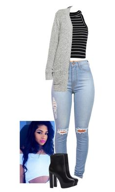 """Untitled #144"" by disschick ❤ liked on Polyvore featuring Schutz"