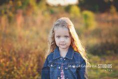 Modeling toddler girl photos headshots editorial jamielaurenstudios.com
