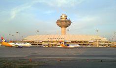 Yerevan Zvartnots Airport, Armenia