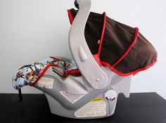 Need a Carseat Cover?