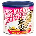 Ass Kickin'™ Honey Roasted Peanuts