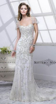 Sottero and Midgley by Maggie Sottero Dress Lola-4SS827CS | Terry Costa Dallas