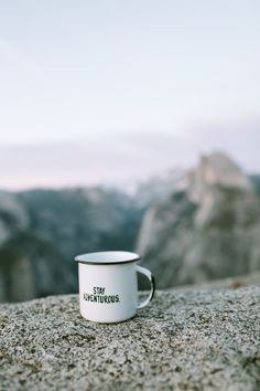 Venforth Camp Mug