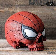 Behind The Scenes By arts_promote Skull Crafts, Whittling Projects, Crane, Cute Pastel Wallpaper, Skull Mask, Cool Masks, Marvel Art, Thor Marvel, Masks Art
