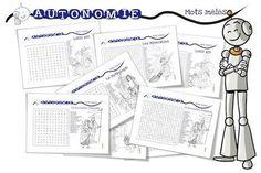 Sciences Cycle 3, School Life, Classroom Management, Montessori, Homeschool, Teaching, Education, Maths, Classroom Ideas