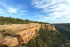 Mesa Verde National Park Facts