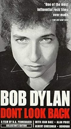 Bob Dylan Poster, Dont Look Back, Looking Back, England, Tours, Film, Movie Posters, Movies, Don't Look Back
