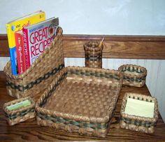Office Baskets