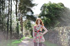Rachael + Gareth – Rowallane Garden Engagement » Wedding Photography & Portrait Photography Northern Ireland – You Them Us Photography