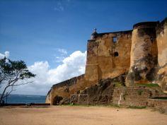 mombasa kenya | Kenya) - Mombasa - Fort Jesus