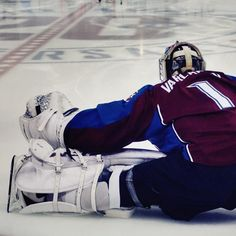 Stretch out. Focus in. #VarlyVarly #TheStoryContinues by coloradoavalanche