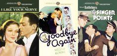 A Trio of WAC Pre-Codes: Oh, the Horror Icons! - Cinema Sentries