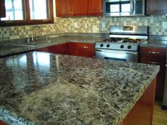 Giani granite countertop paint