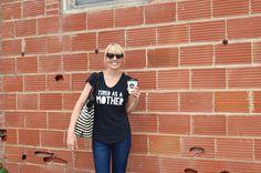 Tired as a Mother T-Shirt – 3Buggas Design  #etsy #handmade #clothes #love #want #handmadeclothes #handmadeshirt  #handmadeetsy #etsyshop #mom #momshirt #mombirthday #momgift #mompresent  #aunt #auntgift #auntpresent #tiredasamother #mother #funnyshirt #funny  #3buggasdesign #christmas #christmaspresent #woman #momboss #bosslady  #boss #uniquegift #momofboys #boymom