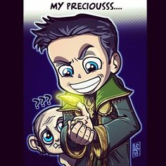 """Precious"" by Lord Mesa"