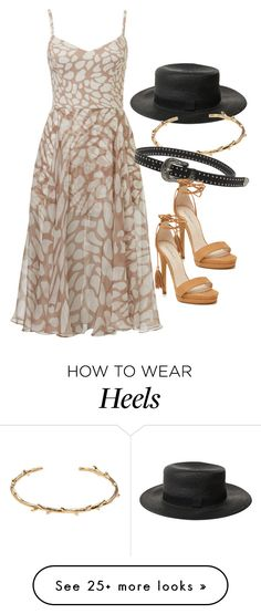 """""""Untitled #2105"""" by erinforde on Polyvore featuring mode et Topshop"""