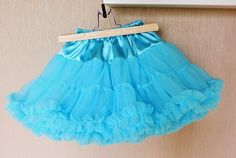 turkus Tulle, Ballet Skirt, Skirts, Fashion, Moda, Tutu, Fashion Styles, Skirt