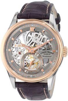Armand Nicolet LS8 8620S-GL-P713GR2 43mm 18K Gold Case Grey Leather Men's Watch, http://www.amazon.ca/dp/B0057MOMQ4/ref=cm_sw_r_pi_awdl_dTPewbVTTNHER