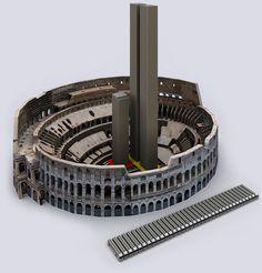 Italy Total Debt $2500 Billion.