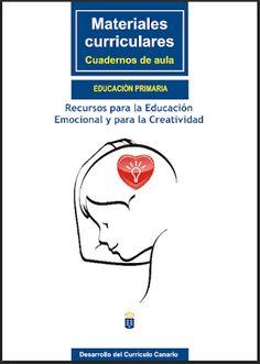 APRENDER ES DIVERTIDO 1º Y 2º: Recursos para la Educación Emocional y para la Cre...