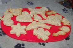 Hundekjeks Elephant, Treats, Cookies, Dogs, Desserts, Recipes, Pet Dogs, Sweet Like Candy, Crack Crackers