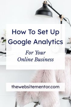 Do you know how to use Google Analytics or why you should use it for your business website or blog? Read my blog to find out what Google Analytics can do and how to set it up to work for you. If you feel as though your business has stalled, getting a grip of the numbers will boost you to the next level. Google Analytics for Beginners   Google Analytics Dashboard   Google Analytics Cheatsheet   Website for Beginners   Business Advice, Business Website, How To Create A Successful Blog, Google Analytics Dashboard, Blog Writing Tips, How To Get Clients, Seo Keywords, Successful Online Businesses, Competitor Analysis