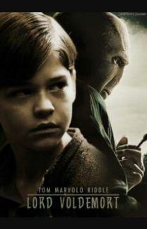 La storia di Lord Voldemort - Wattpad