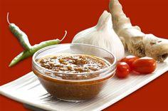 Dates Tomato chutney