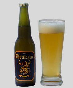 Cerveza Drakkar