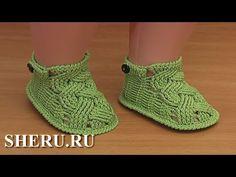 How to Crochet 6-Petal Flower Урок 59 Часть 1 из 2 Вязаный крючком цветок - YouTube