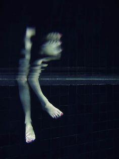 Philipp Keel · Below the Surface · 2007