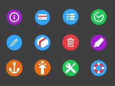 Free Flat Icons  Svg