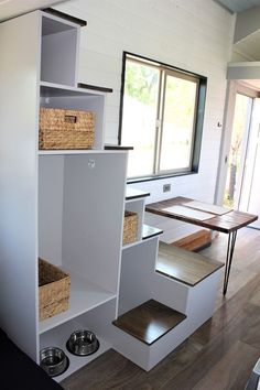 25ft Luxury Tiny House For Sale 008