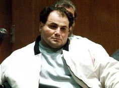 Carmine Agnello (born 1960 in Ozone Park, Queens) is a New York mobster from the Gambino crime family who ran a scrap metal recycling operation