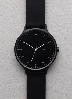 INSTRMNT D-1 Minimal Watch Watch Photo, Watches Photography, Watches For Men, Men's Watches, Fashion Watches, Dezeen Watch Store, Mens Fashion, Glasgow, Beautiful Watches