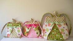 Sew Spoiled Ladybug Backpack Pattern!!!