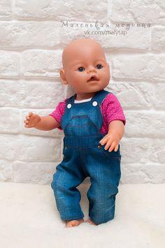 одежда для кукол Baby Born 43 см – 5 фотографий