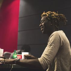 Getmybuzzup is a Urban Media News Outlet Latest Music, New Music, Hip Hop News, Young Thug, The Day Will Come, News Track, Thug Life, Mixtape, Case Study