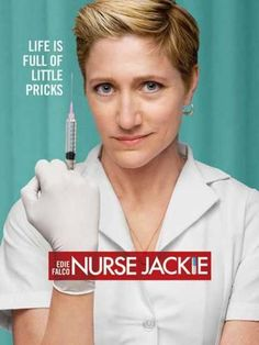 Nurse Jackie (TV) Masterprint - AllPosters.co.uk  70x102; 60zł