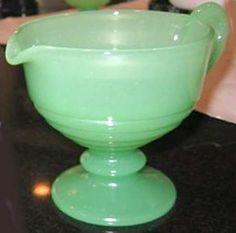 Fenton, 1502-Jade Green at Replacements, Ltd
