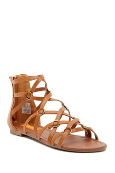 743cd9b2584 Rocket Dog - Hammel Gladiator Sandal is now 40% off. Free Shipping on orders