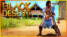► Black Desert: Gameplay con Blader | Español