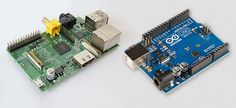 For hardware hackers, boards like Arduino and Raspberry Pi are the essential building blocks that let them mix and mash things together.