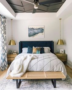 Modern and Chic Bedroom Design and Decoration Ideas Part home design ideas; home design ideas home designs home designs ideas; bedroom design tips; Teenage Room Decor, Bedroom Colors, Home Decor Bedroom, Bedroom Brown, Dream Bedroom, Bedroom Night, Decor Room, Bedroom Interiors, Diy Bedroom