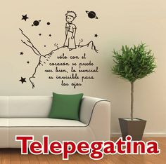 "Click Visit link to see more - Wall Decals: The Perfect ""Stick-on"" Design."