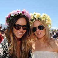 Coachella - Festival hairstyles visit www.ukhairdressers.com for #hairstyles and #hair inspiration