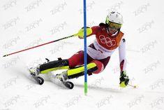 Wendy Holdener >nach in DH ein Traumlauf im SL ! Pyeongchang, Snowboard, Rugby, Hockey, Freestyle, Outdoor Power Equipment, Photos, Nordic Skiing, Cycling