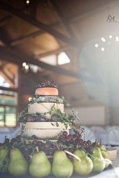 Cheese...Cake :)