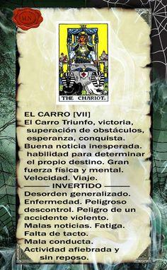 Trastos de Bruja Tarot Significado, Tarot Meanings, Tarot Spreads, Tarot Decks, Tarot Cards, Ganesha, Witches, Marseille, Decks