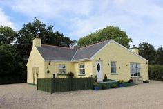 Screen, Kilmacrenan, Co. Donegal - 2 bed, 25 acres decent farmland, , lake frontage